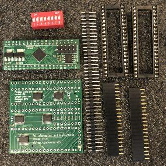 ROMulator Kit